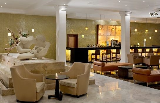 Lobby Grand Riviera Princess All Suites Resort & Spa All Inclusive