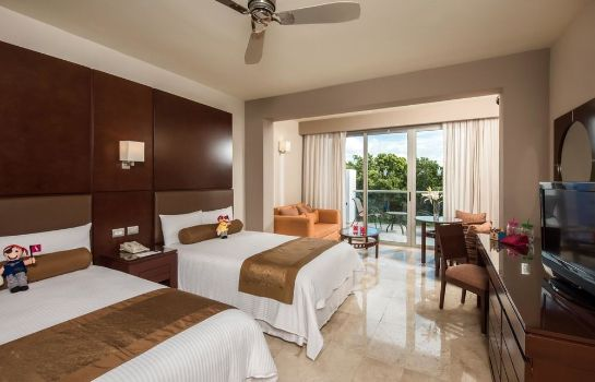 Standard room Grand Riviera Princess All Suites Resort & Spa All Inclusive