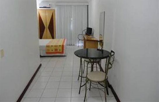 Single room (standard) Hotel Coimbra