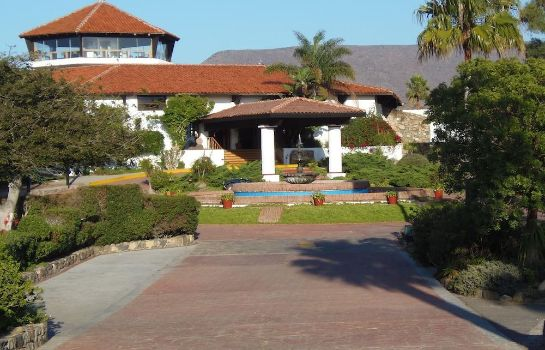 Info Hacienda Bajamar Golf Resort