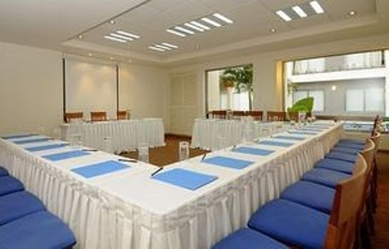 Meeting room Ambiance Suites Cancun
