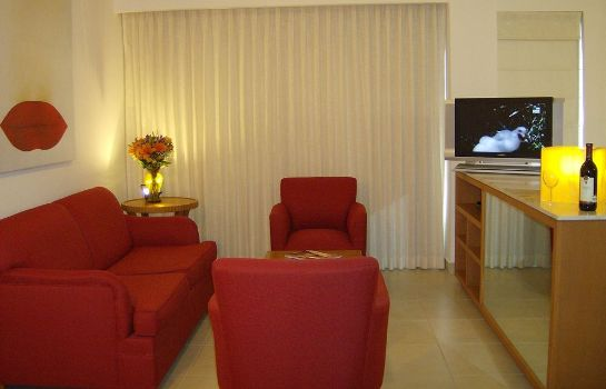 Info Ambiance Suites Cancun