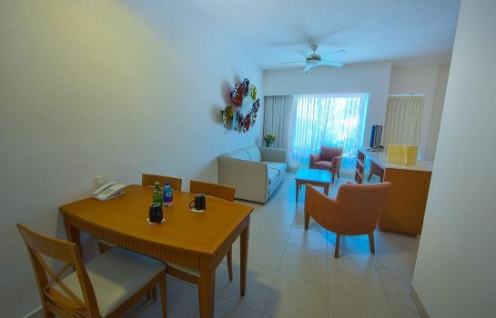 Standardzimmer Ambiance Suites Cancun