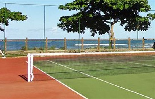 Campo de tennis Arraial D'Ajuda Eco Resort