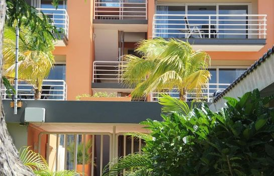 Info Bonaire Seaside Apartments