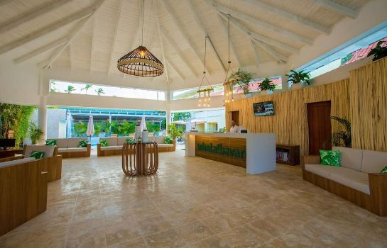 Hotelhalle whala!bavaro - All inclusive