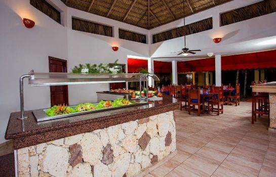 Restaurant whala!bavaro - All inclusive