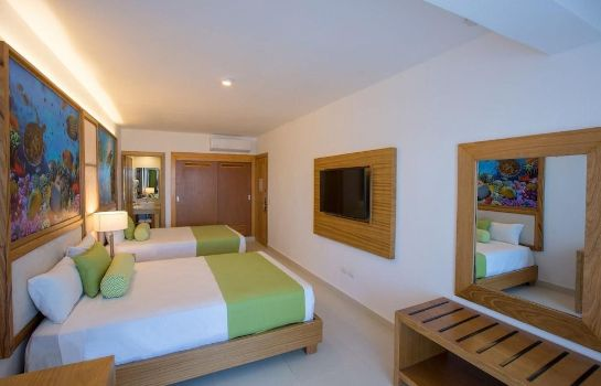 Standardzimmer whala!bavaro - All inclusive