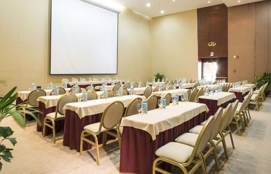 Sala konferencyjna Grand Palladium Colonial Resort & Spa All Inclusive