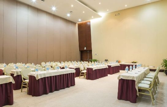 Besprechungszimmer Grand Palladium Colonial Resort & Spa All Inclusive
