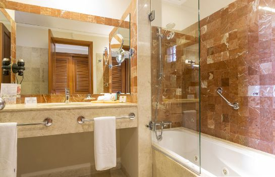 Badezimmer Grand Palladium Colonial Resort & Spa All Inclusive