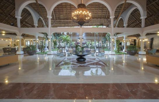 Empfang Grand Palladium Colonial Resort & Spa All Inclusive