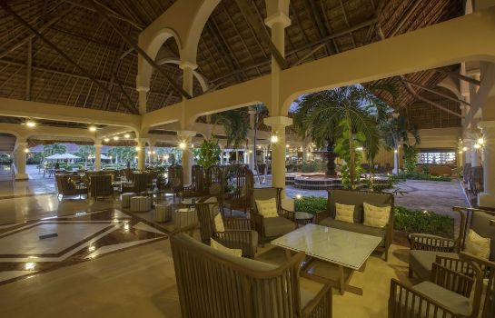 Vue intérieure Grand Palladium Colonial Resort & Spa All Inclusive