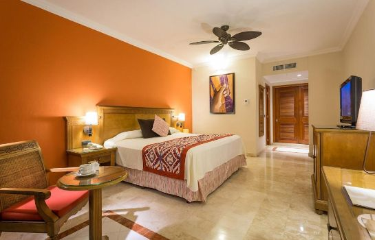 Innenansicht Grand Palladium Colonial Resort & Spa All Inclusive