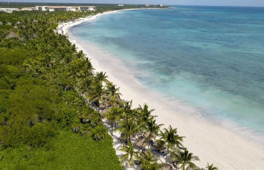 Strand Grand Palladium Colonial Resort & Spa All Inclusive