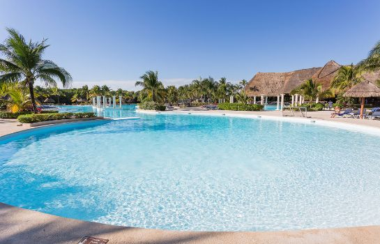 Informacja Grand Palladium Colonial Resort & Spa All Inclusive