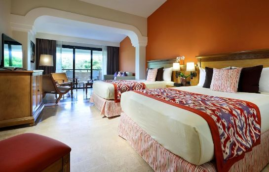 Info Grand Palladium Colonial Resort & Spa All Inclusive
