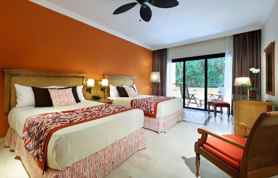 Standardzimmer Grand Palladium Colonial Resort & Spa All Inclusive