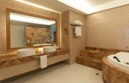 Bathroom Artisan Family Hotels And Resorts Playa Esmeralda