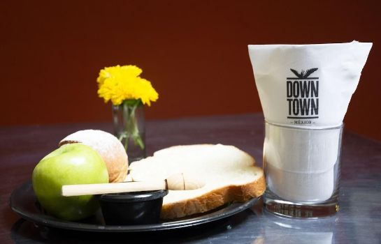 Info Downtown Beds - Hostel
