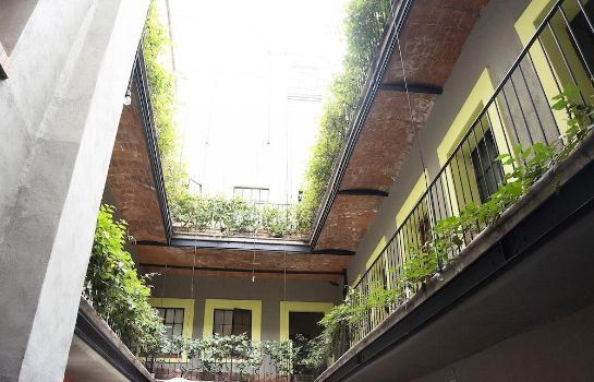 Terraza Downtown Beds - Hostel