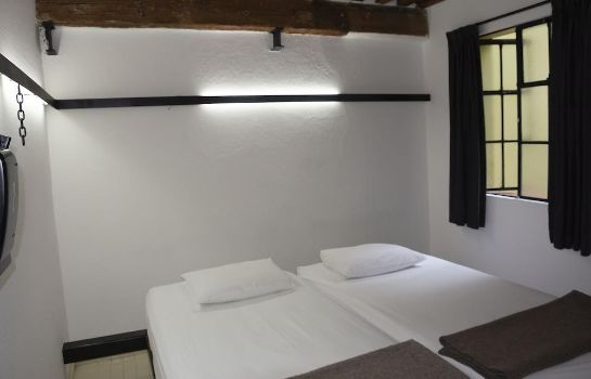 Habitación estándar Downtown Beds - Hostel