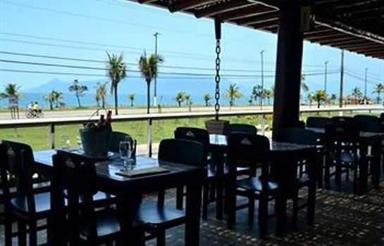 Restauracja Hotel Costa Norte Massaguaçu