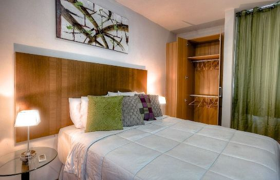 Chambre individuelle (standard) Ocean View Suites