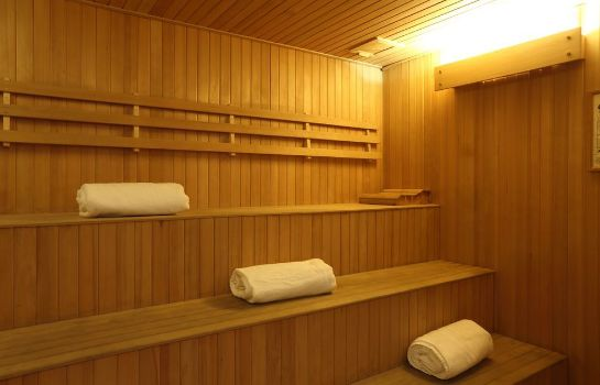 Steam bath Flaat Del Polo