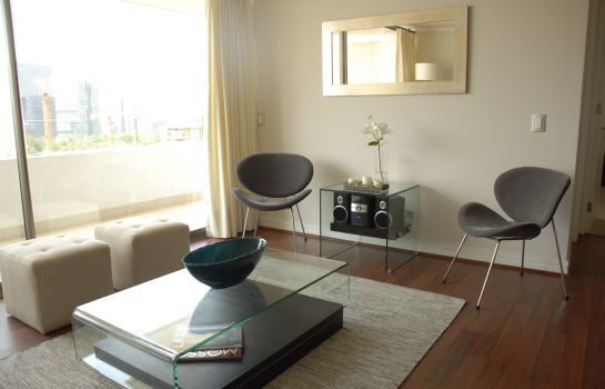 Single room (standard) ROi Santiago