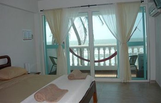 Single room (standard) Emblema Playa Manzanillo Hotel