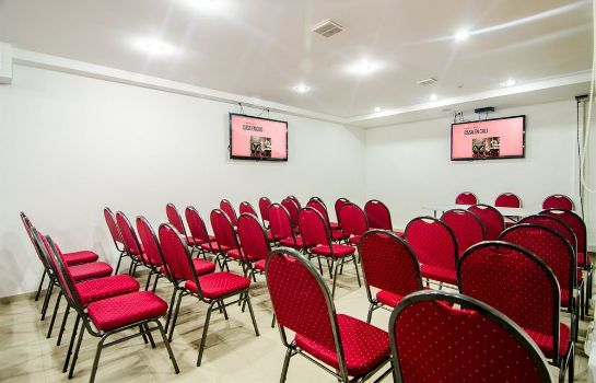 Meeting room Hotel Parque 63