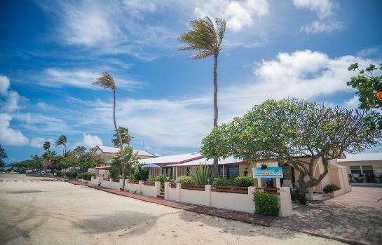 Exterior View Aruba Beach Villas