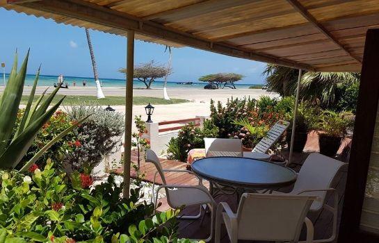 Terrace Aruba Beach Villas