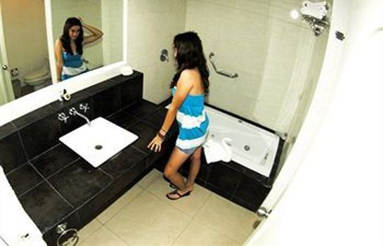 Cuarto de baño Sierra All Inclusive