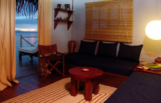 Suite Punta Caracol Acqua Lodge