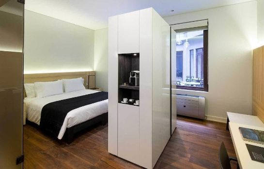 Standardzimmer Altiplanico Bellas Artes