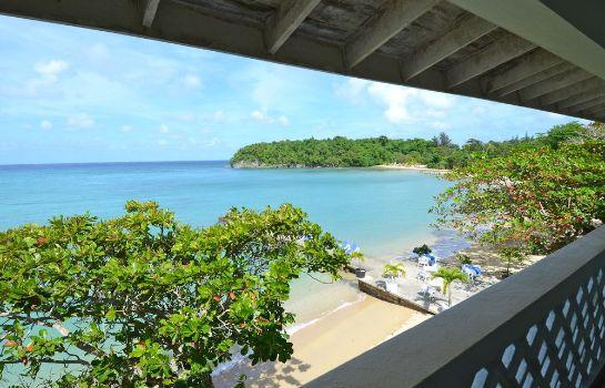 Suite Kaz Kreol Beach Lodge Wellness Retreat
