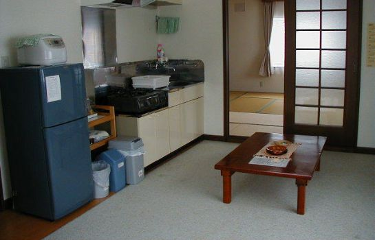 Double room (standard) Cottage Yu Yu