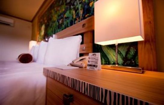 Single room (standard) Accra Beach Hotel & Spa
