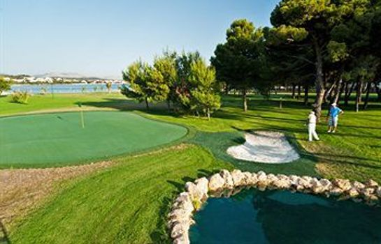 Golf course Solaris Beach Hotel Jure