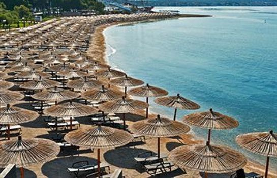 Beach Solaris Kids Hotel Andrija