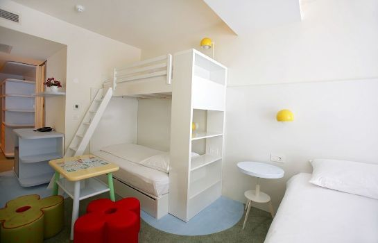 Single room (standard) Solaris Kids Hotel Andrija