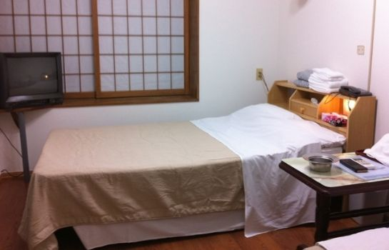 Single room (standard) (RYOKAN) Hotel Harbor