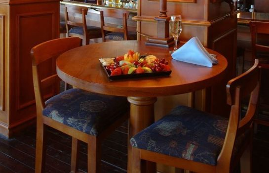 Bar hotelowy Chaika Beach Resort - All Inclusive