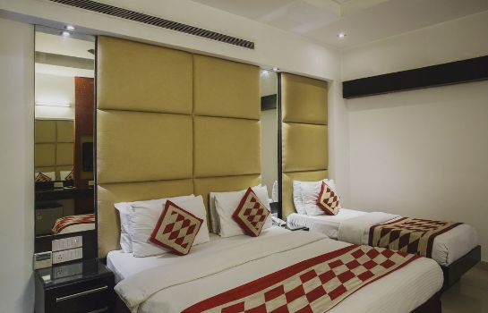 Triple room Hotel Krishna New Delhi