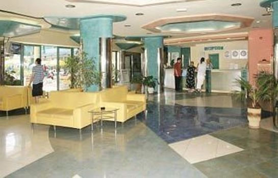 Hall Diamond Hotel-All inclusive