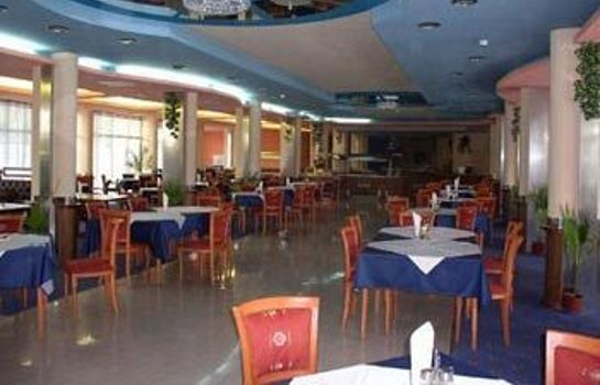 Ristorante Diamond Hotel-All inclusive