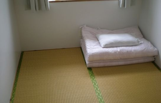 Single room (standard) (RYOKAN) Ken Hostel