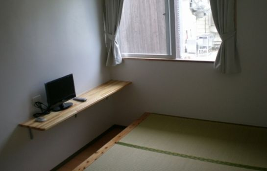 Double room (standard) (RYOKAN) Ken Hostel